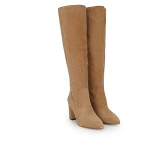 Sam Edelman hai knee boot